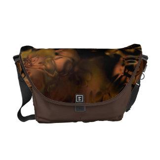 Caldera de cobre bolsas de mensajeria