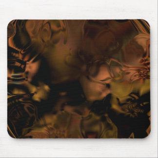 Caldera de cobre tapetes de raton