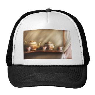 Caldera - el juego de té chino de mi abuela gorras de camionero