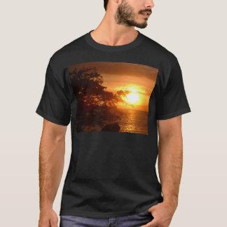 Caldera Port , Costa Rica T-Shirt