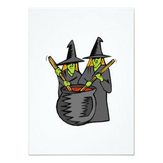 Caldera stiring witched dos anuncio personalizado