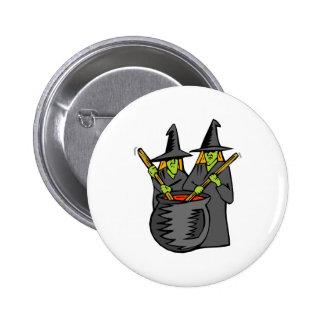 Caldera stiring witched dos pins