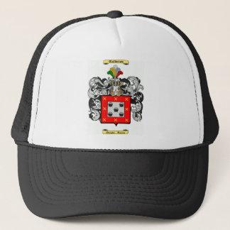 calderon trucker hat