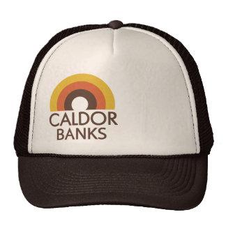 Caldor Banks Hats
