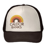 Caldor Banks Trucker Hat