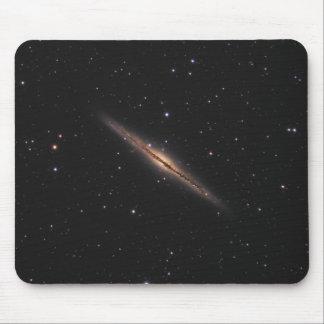 Caldwell 23 NASA spiral galaxy Mouse Pad