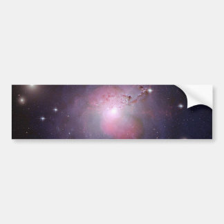 Caldwell 24 Active Galaxy Bumper Sticker