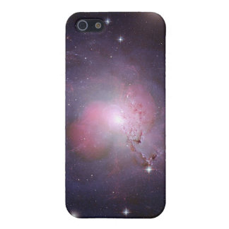 Caldwell 24 Active Galaxy Cover For iPhone SE/5/5s