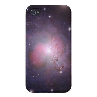 Caldwell 24 Active Galaxy iPhone 4 Case