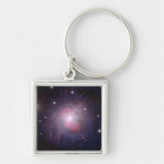 Caldwell 24 Active Galaxy Keychain