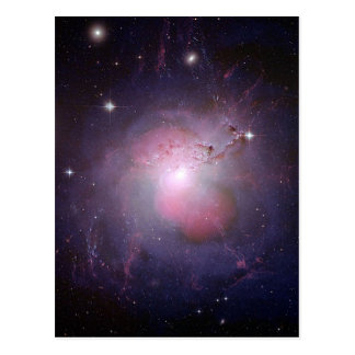 Caldwell 24 Active Galaxy Postcard