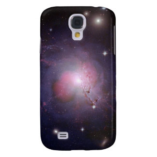 Caldwell 24 Active Galaxy Samsung Galaxy S4 Cover