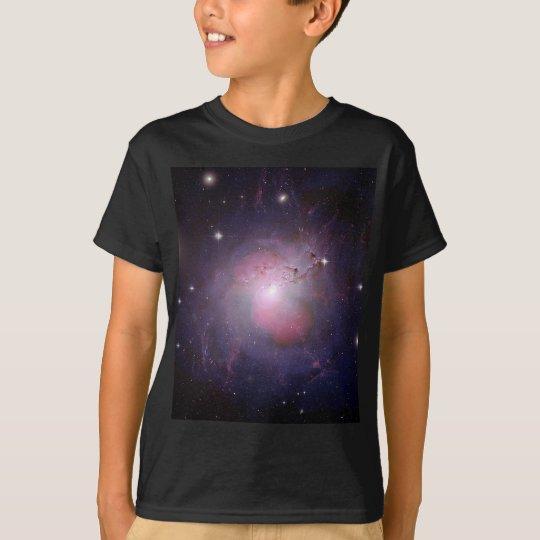 Caldwell 24 Active Galaxy T-Shirt