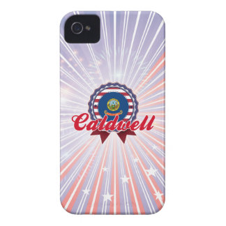 Caldwell, ID iPhone 4 Cover