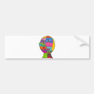 Caldwell-Kelsey H Bumper Sticker