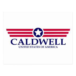 Caldwell Pride Postcard