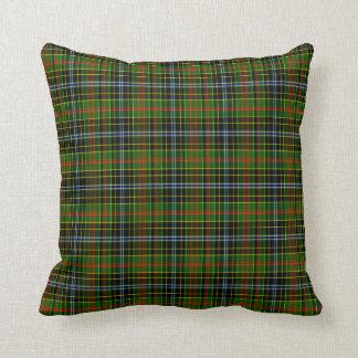 Caldwell Scottish Tartan Pillow