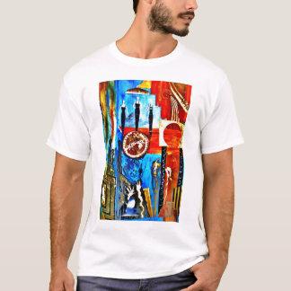 CALEB DINARIC 1 T-Shirt