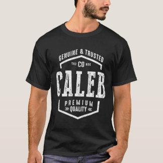Caleb Name T-Shirt