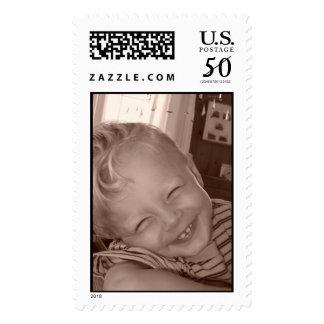 Caleb Stamp