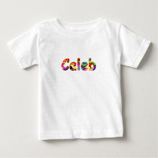 Caleb's t-shirt