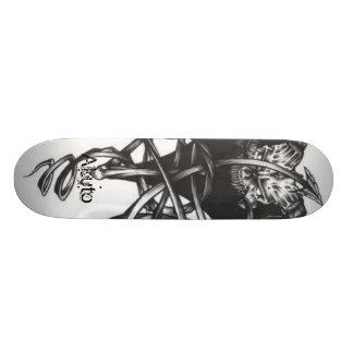 calebs zazzle, Akuto Skateboard Deck