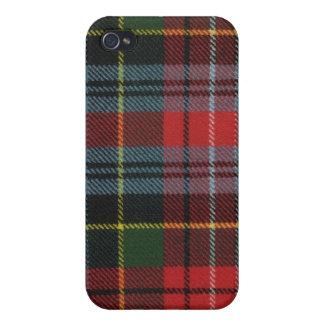 Caledonia Modern iPhone 4 Case