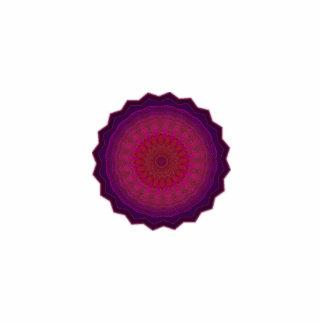 Caleidoscopio de giro del alma