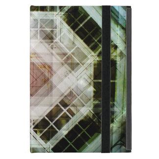 Caleidoscopio de la foto iPad mini carcasas