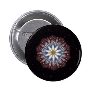 Caleidoscopio de la teoría de Big Bang Pins
