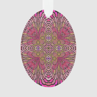 """Caleidoscopio en rosa"""