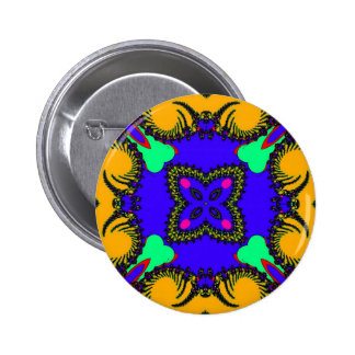 Caleidoscopio Pins