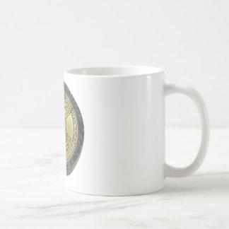 Calendar080909 Classic White Coffee Mug
