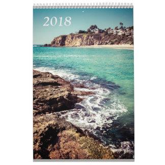calendar2018 calendar