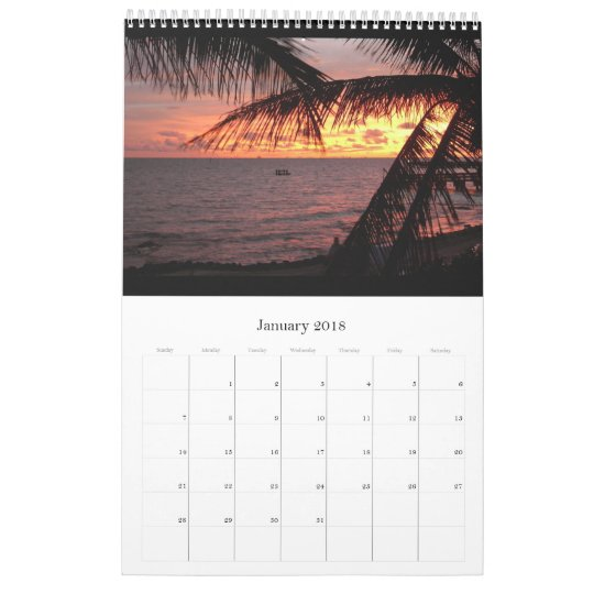 Calendar (10/08 thru 9/09)