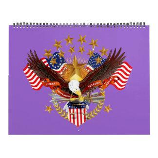 Calendar 13 Month 2012 Customize plate 25