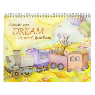Calendar 2009