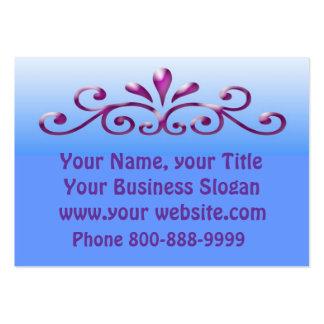 Calendar 2011 Business Card