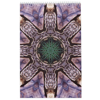 Calendar 2011 Kaleidoscopes