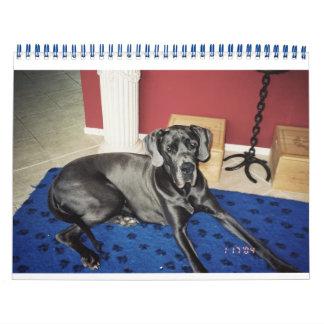 Calendar 2012 van SundayStyle Edition