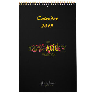 Calendar 2015 calendarios de pared