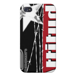 CALENDAR 5 iPhone 4/4S COVER