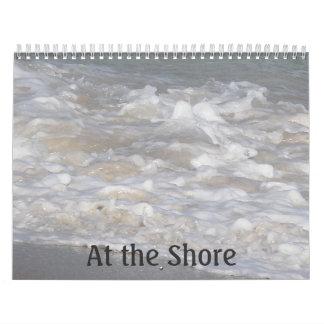 Calendar - At the Shore