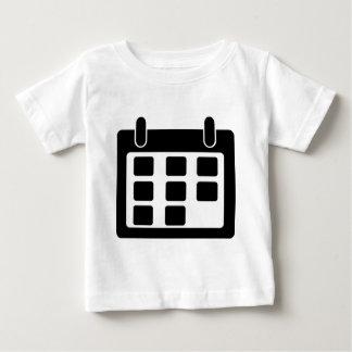 Calendar Baby T-Shirt