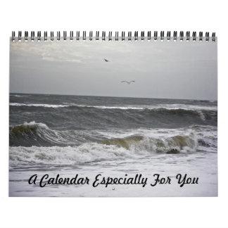 Calendar - Especially For You #2
