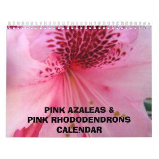 CALENDAR GIFTS Azaleas BOSS MANAGER Gifts