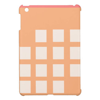 Calendar iPad Mini Case