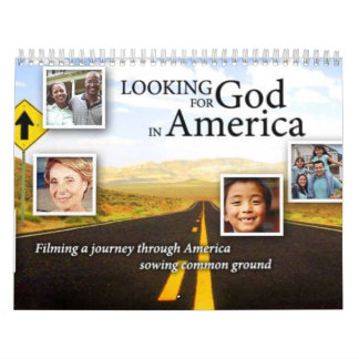 Calendar - Looking for God in America