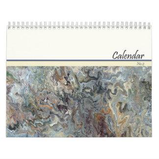 Calendar No.2