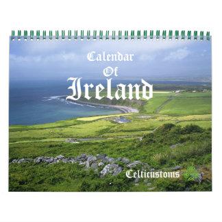 Calendar of Ireland